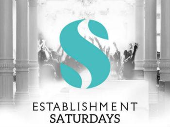 Establishment Saturdays